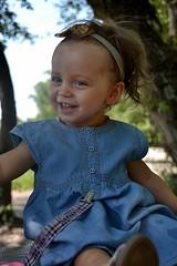 DSC_3776 (auroresb091) Tags: pink blue baby love k rose jean rosa bleu amour beaut bb noeud
