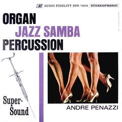 Jazz Samba (davidgideon) Tags: records percussion vinyl lp exotica spaceagepop