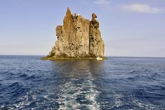 Eolie45 (Pepe_chan) Tags: trip travel blue sea summer italy island volcano nikon italia estate sicily sicilia vulcano eolie stromboli
