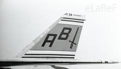 159601 Grumman F-14A Tomcat VF32 AB223 Fin Detail (eLaReF) Tags: 159601 grumman f14a tomcat vf32 ab223 fin detail burntisland fife unitedkingdom jfk cv67 cva67 cvan67 firthofforth bw black white airplane aeroplane johnfkennedy john f kennedy aircraft carrier navy usn aviation naval navalaviation