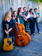 Jameson's Folly (DDFic) Tags: bass guitar violin string fiddle celtic folly bagpipe jamesons