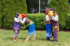 Anime North 2016 Legend of Zelda Sunday (12 of 29) (Xander Ashburn) Tags: ca toronto ontario canada cosplay loz legendofzelda animenorth2016