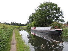 Wyrley and Essington Canal W050 006 (touluru) Tags: school boat canal oak birmingham bcn railway we shire narrow partnership primary millfield brownhills tocana pelsall navigations essington wyrley wyrleyandessingtoncanal