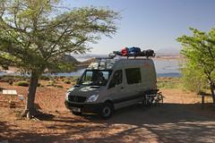 Travelogue: Camper Van-Style (conimc) Tags: travel camping photography manmade van swissarmyvan