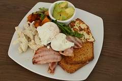 Breakfast platter (gabymorag) Tags: breakfast paleo primal glutenfree realfoodconnection