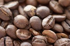 coffee beans (futoshita) Tags: canon 400d 100mm ef f28 macro coffee bean grain caf