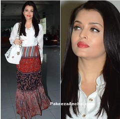 Aishwarya Rai in Anjali Jani & Patine Wrap Skirt and Shirt (shaf_prince) Tags: actressinreddresses aishwaryarai bollywoodactress bollywooddesignerdresses celebritydresses designerwear indianfashiondesigners longskirt longskirtsforwomen wrappedskirt