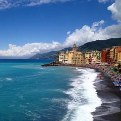 Foto-18-06-16-11-44-32 (fdpdesign) Tags: camogli portofino escursionismo 2016 liguria italia italy apple iphone mare monti sentieri sea instagram