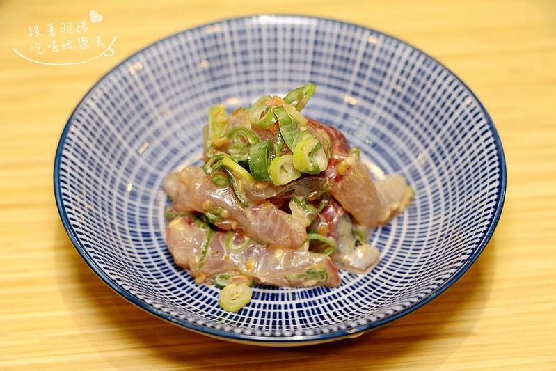 行天宮日本料理無菜單御代櫻 寿司割烹075