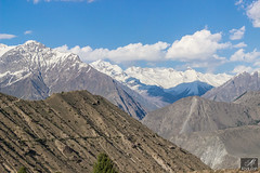 backdrop (aliabdullah.176) Tags: travel pakistan mountain snow t3i gilgit lums baltistan