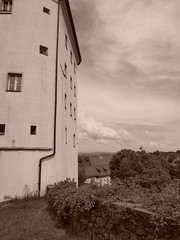 P5280480adfstt (photos-by-sherm) Tags: museum germany spring high panoramic views fortifications defensive veste hilltop passau oberhaus