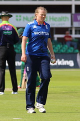 Any_Shrubsole_01 (john.mallett) Tags: cricket ecb odi englandvpakistan womanscricket englandwoman fischercountyground