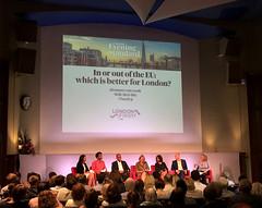 Img529088nx2 (veryamateurish) Tags: unitedkingdom referendum eu europeanunion debate london eveningstandard