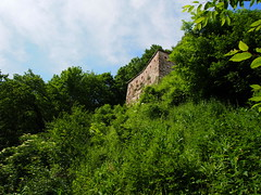P5280460 (photos-by-sherm) Tags: museum germany spring high panoramic views fortifications defensive veste hilltop passau oberhaus