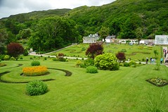 Rpublique d'Irlande (PierreG_09) Tags: rpubliquedirlande irlande ireland connemara lac galway abbayedekylemore kylemore abbaye