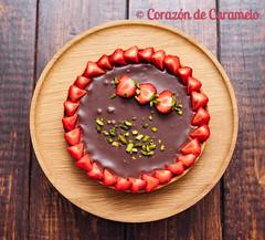 Corazn de Caramelo (Corazn de Caramelo) Tags: food cakes postres pie recipe blog cookie comida pudding desserts sweets recetas reposteria tartas strobist leicasummiluxm50mmf14asph corazndecaramelo sonya7ii