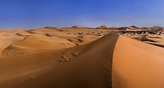 Namibian Desert (lucien_photography) Tags: rouge dunes desert sands dusk namibia africa namibie sossusvlei namib namibnaukluft deadvlei sable landscape panorama soe