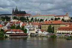 Mal Strana (Lesser Town), Praha (martin_19_88) Tags: city castle town europe republic czech prague praha lesser strana mal