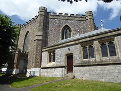 27 June 2016 Teignmouth (1) (togetherthroughlife) Tags: church june devon teignmouth 2016