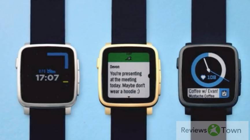 Pebble Time 2: Everything you need to know about the fanciest Pebble watch
