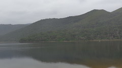 Natures Valley (Rckr88) Tags: africa travel reflection green nature water reflections river garden southafrica outdoors south valley rivers greenery gardenroute natures tsitsikamma easterncape rivermouth naturesvalley tsitsikammanationalpark