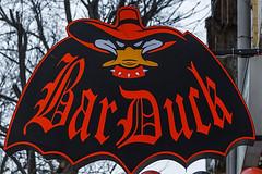 BarDuck – альтернативный формат города.