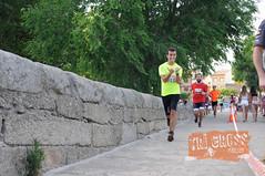 Ducross (DuCross) Tags: run 387 2016 navaluenga 388 tricross ducross