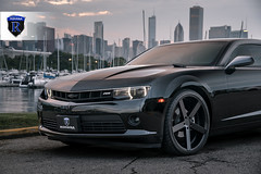 Camaro (Rohana Wheels) Tags: support wheels automotive luxury concave aftermarket photogrpahy rohana luxurywheels rohanawheels
