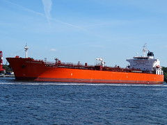CPO SINGAPORE (Dutch shipspotter) Tags: tankers merchantships