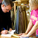 "Signing for students<a href=""http://farm8.static.flickr.com/7284/8713752357_95cdb254db_o.jpg"" title=""High res"">∝</a>"