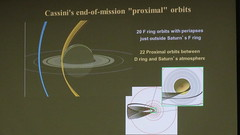Cassini Mission Timeline Saturn Cassini Mission End