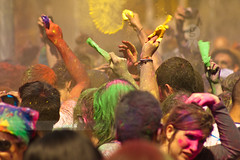 Holi (arturii!) Tags: barcelona city party people india beauty festival wow fun happy person amazing nice cosmopolitan colorful asia europa europe day superb indian awesome capital great meeting sunny catalonia powder enjoy carmel stunning colored catalunya festivity tradition dust festa hindu holi impressive hindi barcelone gettyimages alot interetsing congregaci canonoes400d arturii arturdebattk