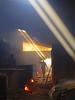 Workers at Mahalaxmi Dhobi Ghat, Mumbai (jonhuskisson) Tags: asia india mumbai bombay mahalaxmi ghobidhat laundry laundrette washing clothes laundromat sunlight rays lightrays dhobighat mahalaxmidhobighat travel backpacking world culture
