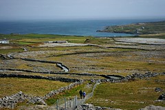IMG_0232  The long winding road (Martina Morris ( Ireland) Thanks for your visits) Tags: trip ireland cliff holiday galway island rocks boyle aranisland inismor coroscommon boylecameraclub