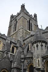 Christ Church Cathedral (Christ Church Dublin) Tags: dublin tourism church christ cathedral heritagesite anglicanreligion