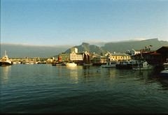 Cape Town South Africa Waterfront Quay Inner Harbour Dec 9 1998 212 (photographer695) Tags: africa town waterfront harbour south capetown quay dec inner cape 1998