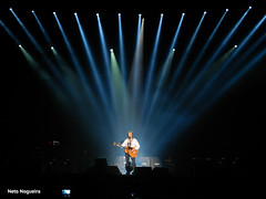 Paul McCartney - May 9, 2013. (NetoNogueira) Tags: show brazil music brasil out paul concert tour stadium concerto fortaleza musica there yesterday mccartney paulmccartney outthere castelao