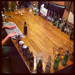 Beer pong #lads #night #beer #pong #beersin #drunk #topnight (BeersInBoston) Tags: beer brewery brew craftbeer beersin