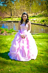 Quinceanera (sako_alba) Tags: life birthday park family pink flowers trees sky sun toronto canada cute green love beautiful garden fun photography photo pond shoes pretty dress makeup hd dslr birthdaygirl goodtimes quinceanera photooftheday picoftheday bestphoto bestonflickr webstagram instagood flickrgram
