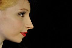 Nina 7 (farnitano.amos) Tags: portrait people italy woman rome girl donna nikon europe colore gente ritratto ragazza