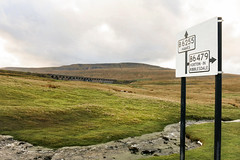 Whernside (Jake Beazley) Tags: canon powershot viaduct horton s110 ribblehead whernside ribblesdale