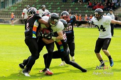 Cologne Falcons vs. Duesseldorf Panther 2013-05-12 15-50-05 (AmFiD) Tags: football gfl dsseldorfpanther colognefalcons amfid