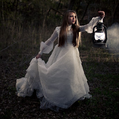 Lost Bride (moiht) Tags: rachael fog canon lost bride photo tim may 5d lantern ho tgt 2013 strobist