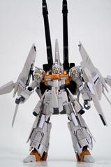 HG RGZ-95C ReZEL Type-C (Defenser B-Unit) (GR) (QTTheory) Tags: toys gundam hg bandai typec gunpla plamo hguc highgrade rezel gundamunicorn