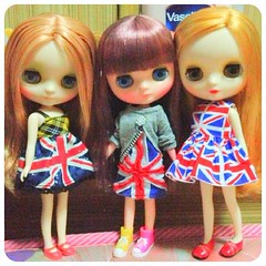 British Girls