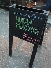 Human Practice (yumtan) Tags: london