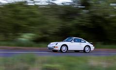 Porsche shoot (RSBurnsIM) Tags: 2 car shoot connecticut 911 1996 ct porsche pan simsbury panning mode carrera 996 aircooled 70200lf4is