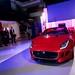 Premier Motors Unveils the Jaguar F-TYPE in Abu Dhabi, UAE