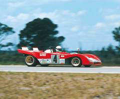 Brian Redman at Sebring 1972 (Nigel Smuckatelli) Tags: auto classic cars race speed vintage classiccar automobile florida ferrari racing prototype hour passion legends vehicle autoracing 12 sebring sir endurance 1972 motorsports fia csi sportscar wsc heures world brianredman sportauto autorevue historic ferrari312pb championship raceway louis sebringinternationalraceway sebringflorida clayregazzoni 1972 legends gp oldtimersport histochallenge manufacturers gp sebring motorsports nigel smuckatelli galanos manufacturers the12hourgrind
