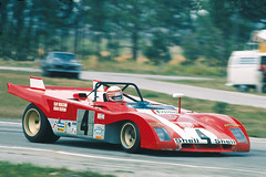 Clay Regazzoni at Sebring 1972 (Nigel Smuckatelli) Tags: auto classic cars race speed vintage classiccar automobile florida ferrari racing prototype hour passion legends vehicle autoracing 12 sebring sir endurance 1972 motorsports fia csi sportscar wsc heures world brianredman sportauto autorevue historic ferrari312pb championship raceway louis sebringinternationalraceway sebringflorida clayregazzoni 1972 legends gp oldtimersport histochallenge manufacturers gp sebring motorsports nigel smuckatelli galanos manufacturers the12hourgrind